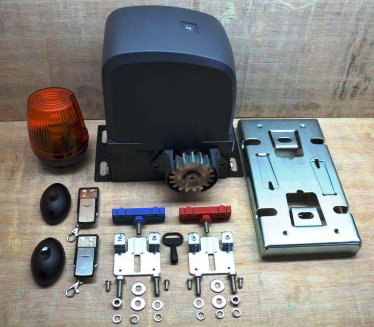 Автоматика для ворот в наличии образцы вьездных ворот и калиток