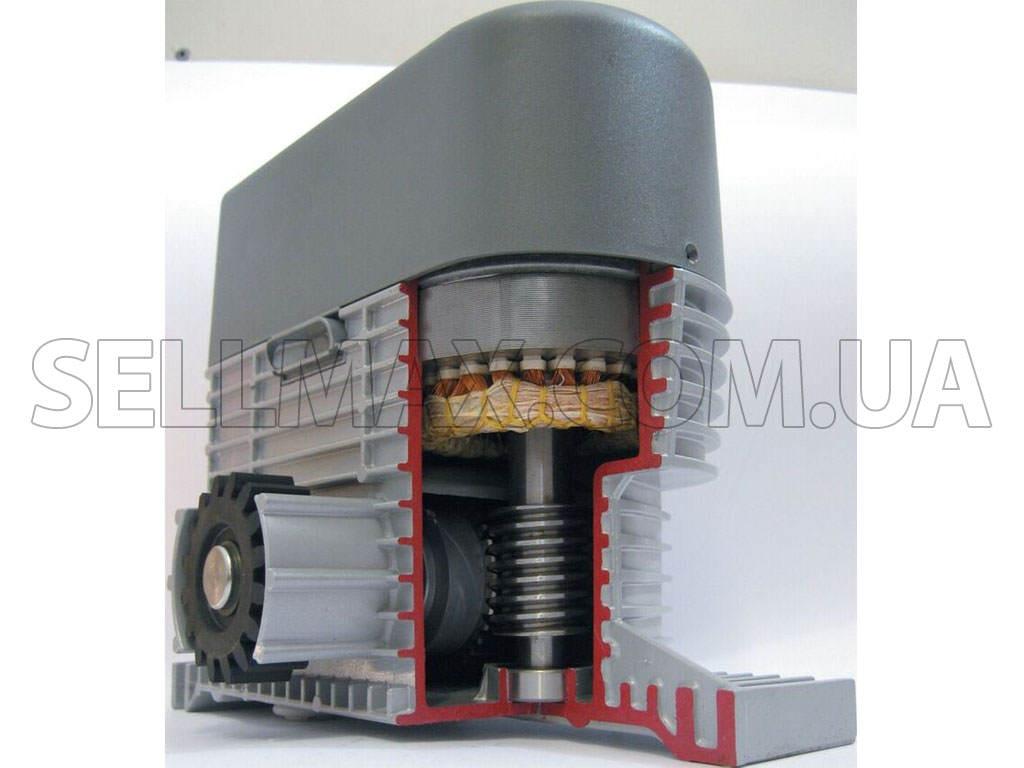 Автоматика электропривод для откатных ворот