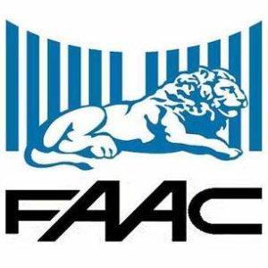 Faac— автоматика для откатных ворот