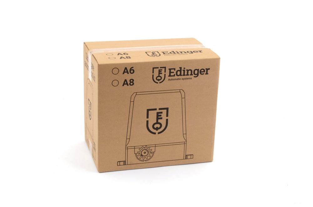 Edinger A6