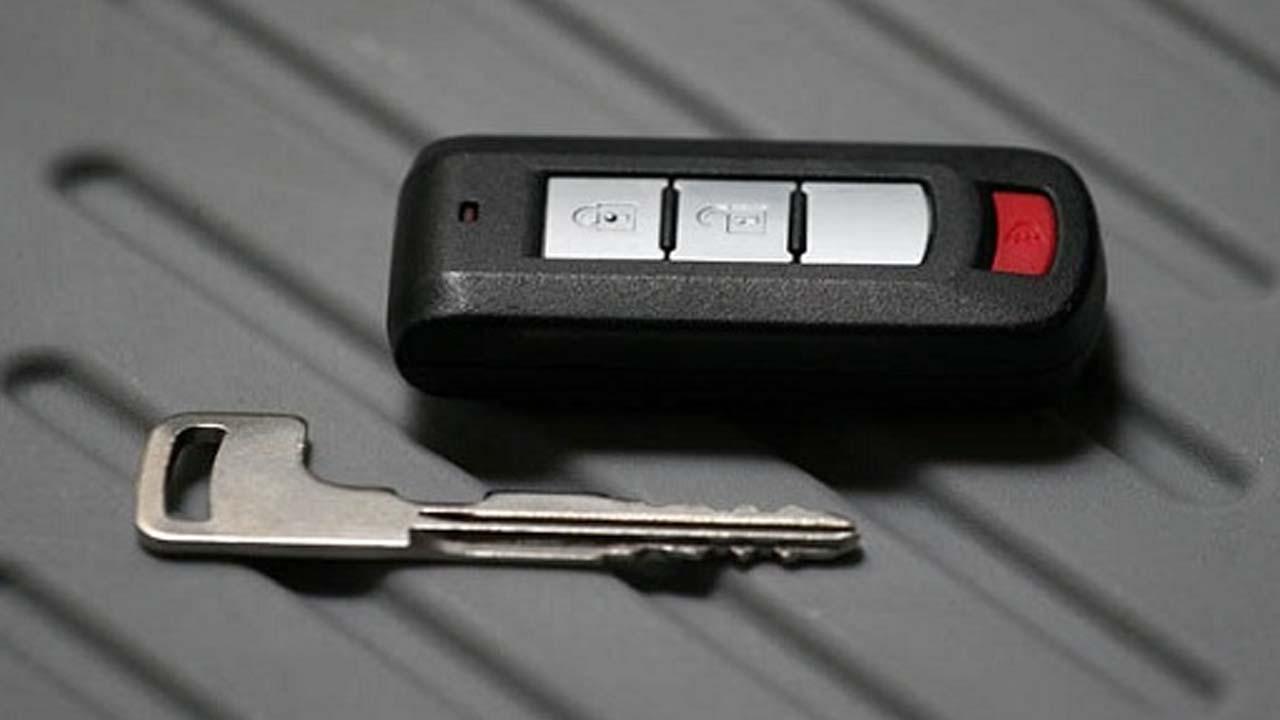 Как открыть автоматические ворота
